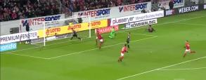 FSV Mainz 05 1:3 Bayern Monachium