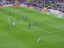Manchester City 1:3 Chelsea Londyn