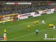 Borussia Dortmund 4:1 Borussia Monchengladbach