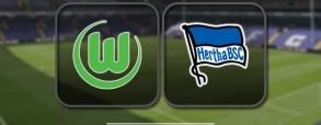 VfL Wolfsburg 2:3 Hertha Berlin