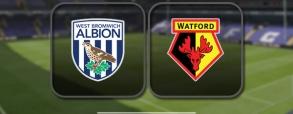 West Bromwich Albion 3:1 Watford