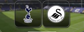 Tottenham Hotspur 5:0 Swansea City