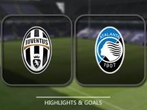 Juventus Turyn 3:1 Atalanta
