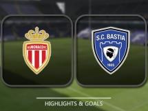 AS Monaco 5:0 Bastia