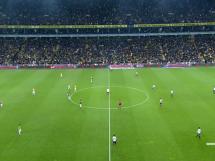 Fenerbahce 0:0 Besiktas Stambuł