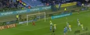 Vitesse 3:1 PEC Zwolle