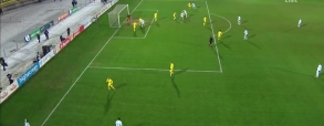FK Rostov 0:0 Zenit St. Petersburg