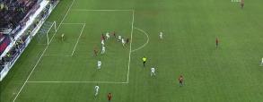 CSKA Moskwa 4:0 Urał Jekaterynburg
