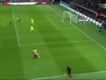 Guingamp 2:0 FC Nantes