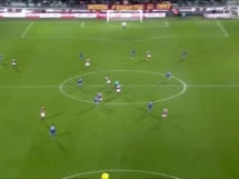 Metz 1:0 Olympique Lyon
