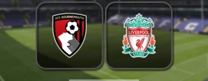 AFC Bournemouth 4:3 Liverpool