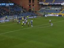 Sampdoria 2:0 Torino