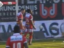 KV Kortrijk 1:3 Anderlecht