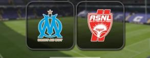Olympique Marsylia 3:0 Nancy