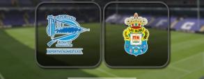 Deportivo Alaves 1:1 Las Palmas