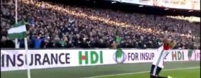 Feyenoord 6:1 Sparta Rotterdam