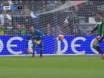 Sassuolo 3:0 Empoli