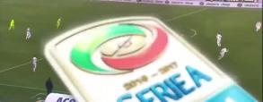 Pescara 1:1 Cagliari