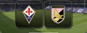 Fiorentina 2:1 US Palermo