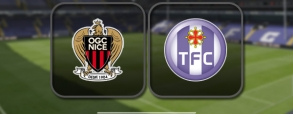 Nice 3:0 Toulouse