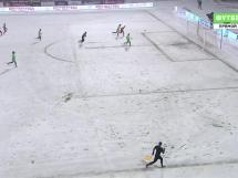 Arsenal Tula 1:0 Andżi Machaczkała