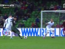 FK Krasnodar 1:1 Krylja Sowietow Samara