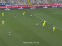 Udinese Calcio 1:0 Bologna