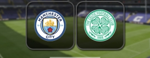 Manchester City 1:1 Celtic