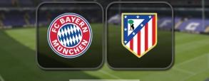 Bayern Monachium 1:0 Atletico Madryt
