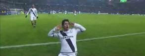 Gol Guilherme ze Sportingiem!