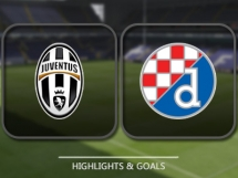 Juventus Turyn 2:0 Dinamo Zagrzeb