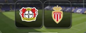 Bayer Leverkusen 3:0 AS Monaco
