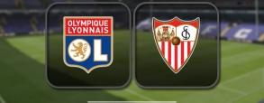 Olympique Lyon 0:0 Sevilla FC