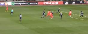 Karabach Agdam 1:2 Fiorentina