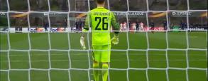 Sporting Braga 2:4 Szachtar Donieck