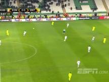 Konyaspor 0:1 Gent