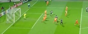 PAOK Saloniki 2:0 Slovan Liberec