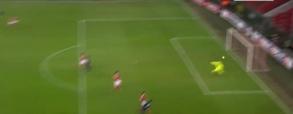 Standard Liege 1:1 Ajax Amsterdam