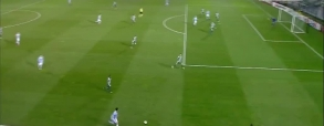 Panathinaikos Ateny 0:2 Celta Vigo