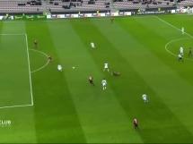 Nice 2:1 FK Krasnodar