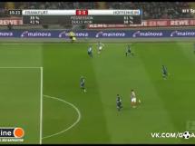 Eintracht Frankfurt 0:0 Hoffenheim