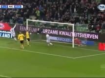 Groningen 2:0 Roda