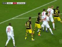 FC Koln 1:1 Borussia Dortmund