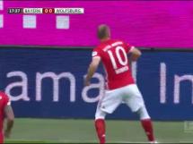 Bayern Monachium 5:0 VfL Wolfsburg