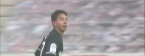 Dijon 1:2 Olympique Marsylia