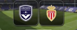 Bordeaux 0:4 AS Monaco