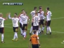 Excelsior Mouscron 1:4 KV Mechelen
