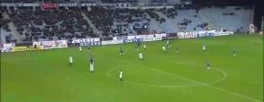 Bastia 2:0 Metz