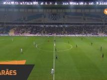 Boavista Porto 1:2 Vitoria Guimaraes