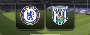 Chelsea Londyn 1:0 West Bromwich Albion